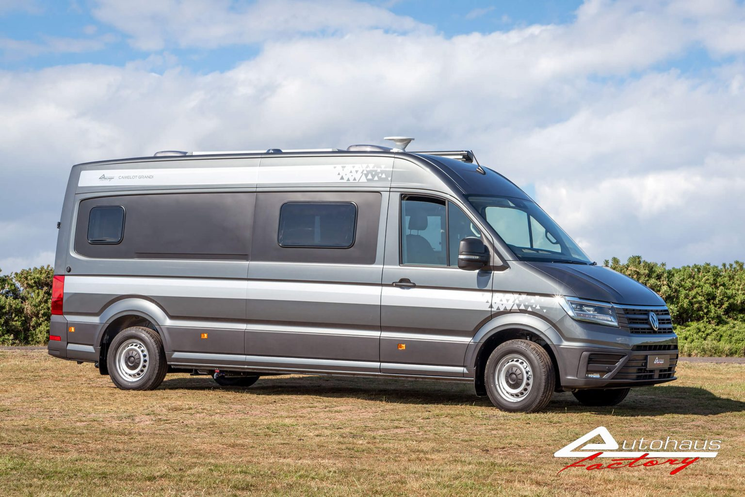 Grey Crafter VW20PNG 2