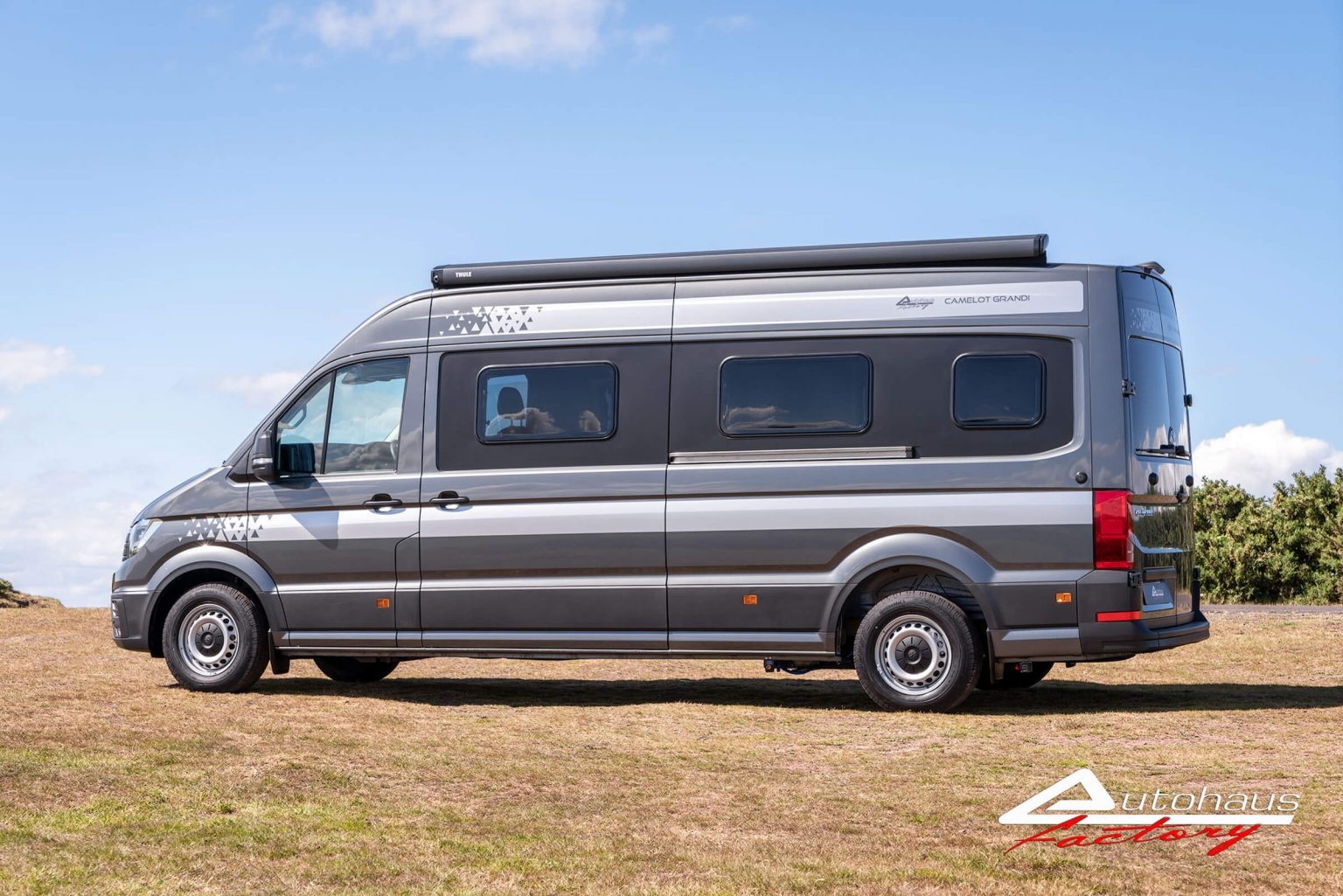 Grey Crafter VW20PNG 21