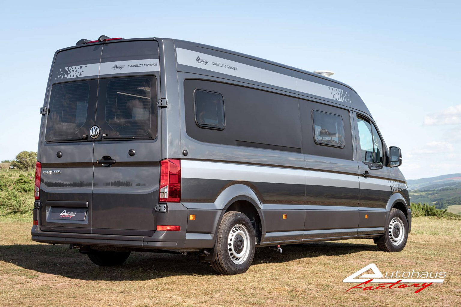 Grey Crafter VW20PNG 22